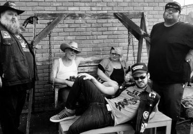 Black TarPoon: Interview With Rhythm Guitarist & Vocalist Jesse James