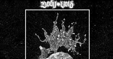 Body Void 'Bury Me Beneath This Rotting Earth'