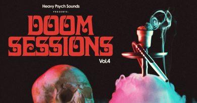 Bongzilla & Tons 'Doom Sessions Vol. 4'