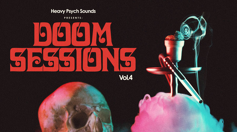 Bongzilla & Tons 'Doom Sessions Vol. 4'