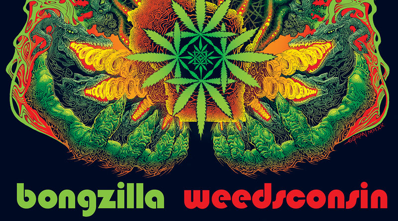 Bongzilla 'Weedsconsin'