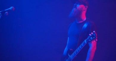 In Search Of Tone: Brad Frye Of Red Mesa & Desert Records