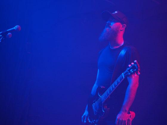 Brad Frye / Red Mesa