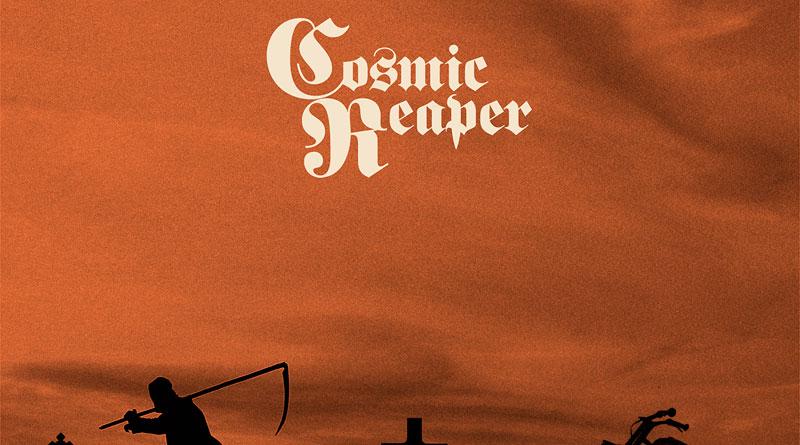 Review: Cosmic Reaper 'Cosmic Reaper'