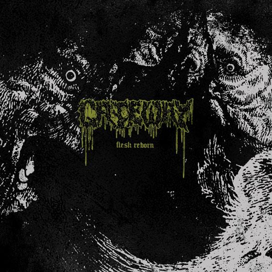 Gateway 'Flesh Reborn'
