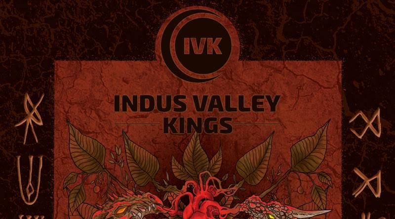 Indus Valley Kings 'Indus Valley Kings'