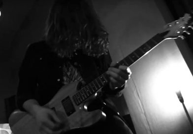In Search Of Tone: Jake Leyland Of Beggar
