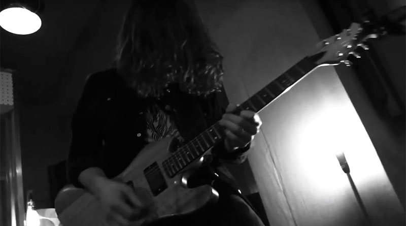 Jake Leyland / Beggar - Live At Buffalo Studio