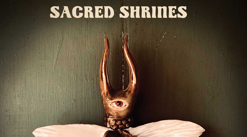 Sacred Shrines 'Enter The Woods'