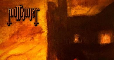 Soothsayer 'Echoes Of The Earth'