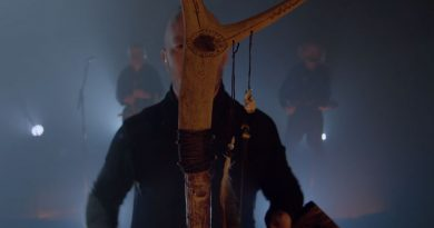 Review: Wardruna 'First Flight Of The White Raven'
