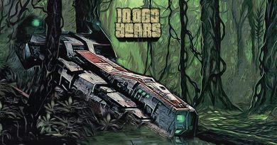 10,000 Years 'II'