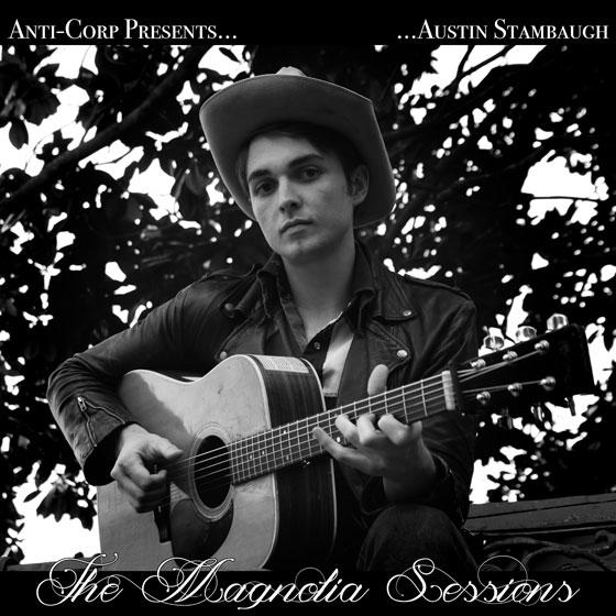 Austin Stambaugh 'The Magnolia Sessions'