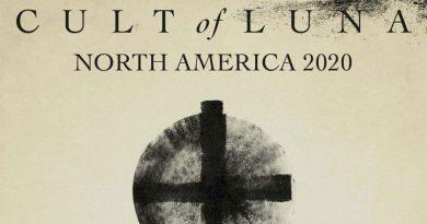 A Retrospective Review: Cult Of Luna / Emma Ruth Rundle @ The Granada Theater, Kansas City 03/05/2020