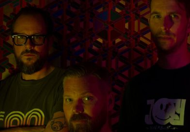 Domkraft: Interview With Swedish Stoner Doomers