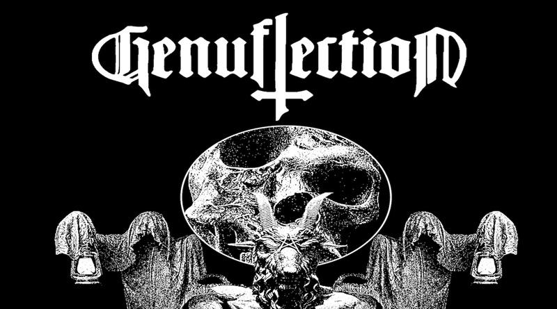 Genuflection 'Veil'