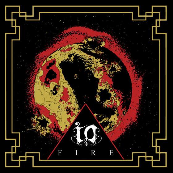 IO 'Fire'