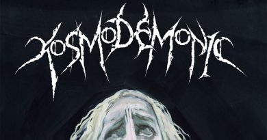Review: Kosmodemonic 'Liminal Light'