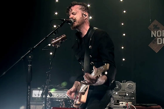 Lincoln Durham - Live @ The Good Music Club