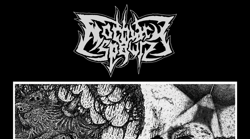 Review: Mortuary Spawn 'Spawned From The Mortuary' EP