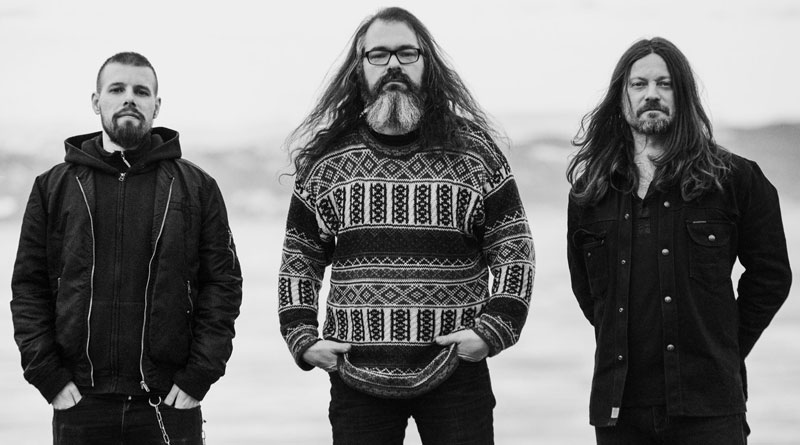 Motorpsycho - Photo by Geir Mogen