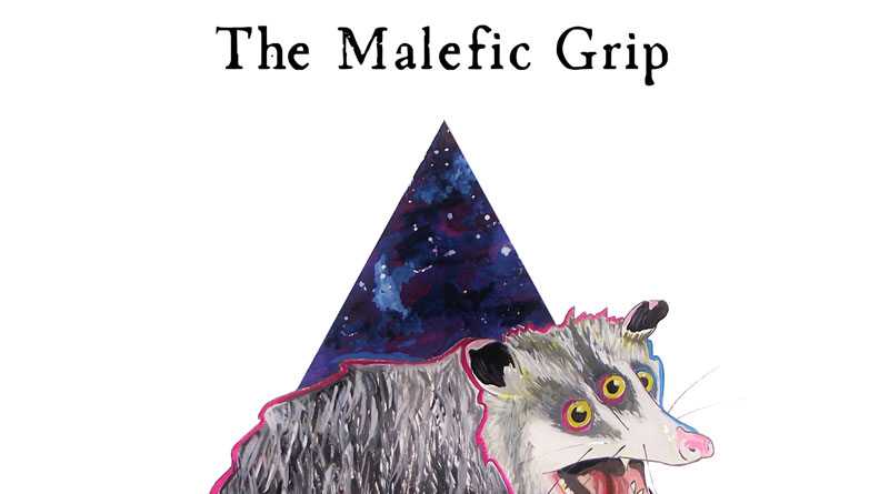 Review: The Malefic Grip 'Yesterday's Problems, Today!'
