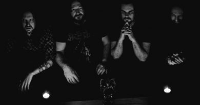 Premiere: Witchthroat Serpent 'The Fall Of Whitewood' – From 'Doom Sessions Vol.666' Split With Dead Witches