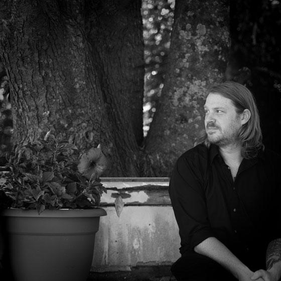 Dan Emery - Photo by Ericka Poore