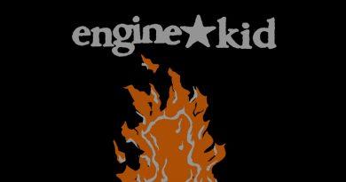 Engine Kid 'Everything Left Inside'