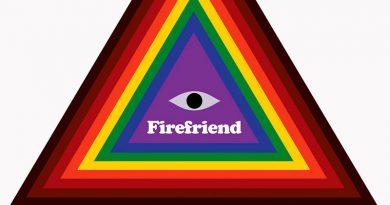 Firefriend 'Dead Icons'