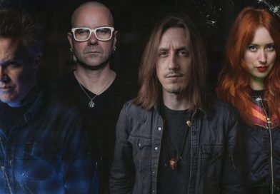 Hippie Death Cult: Interview With Guitarist Eddie Brnabic