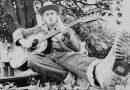 Premiere: Ivan Macleod 'Brokenhearted Dementia Blues' – Tenth 'The Magnolia Sessions' Drops Today