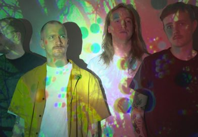 Moon Coven: Interview With The Trippy Stoner Doomers