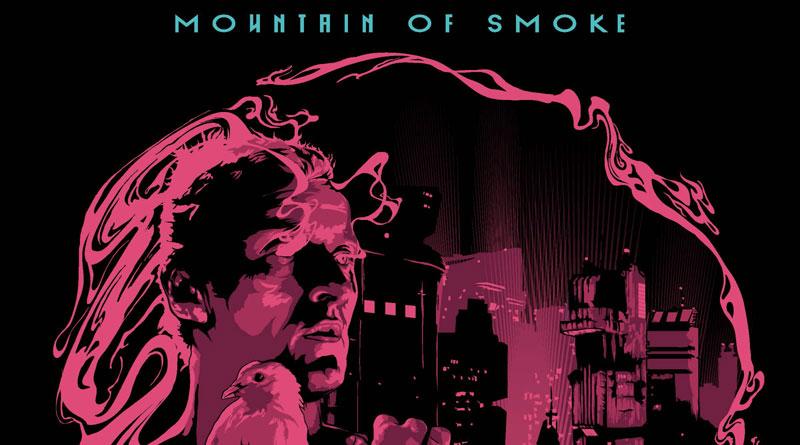 Mountain Of Smoke 'Gods of Biomechanics V1.5'