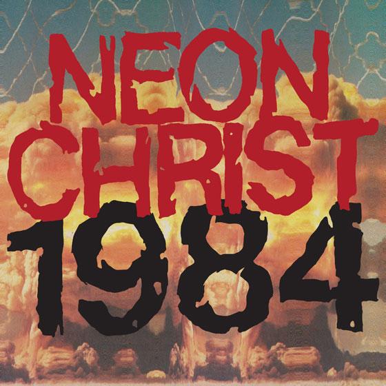 Neon Christ '1984'