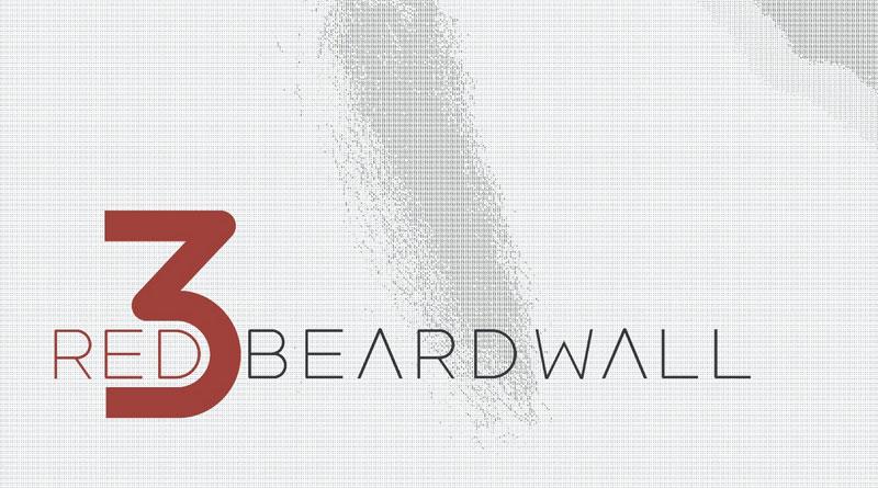 Red Beard Wall '3'