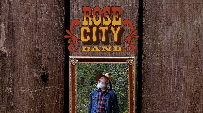 Rose City Band 'Earth Trip'
