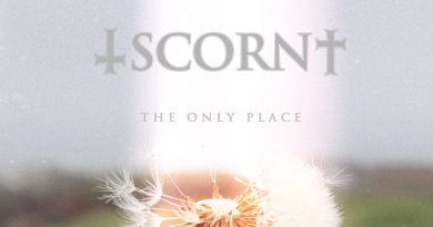 Scorn 'The Only Place'