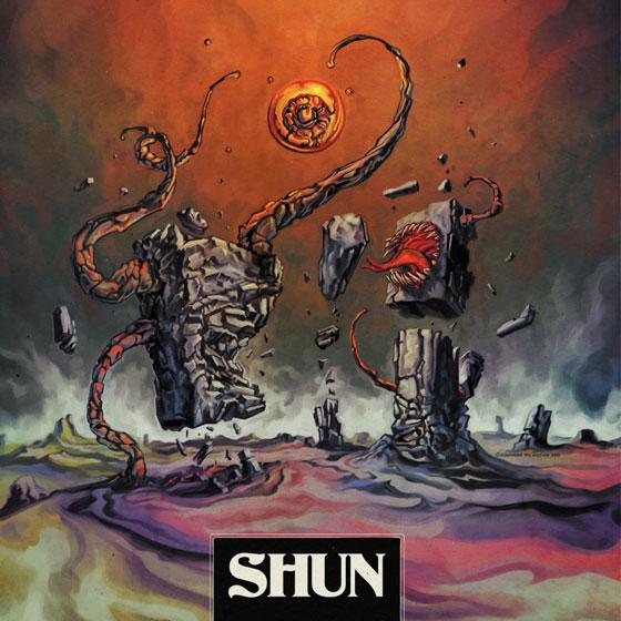 Shun 'Shun'