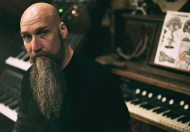 In Search Of Tone: Steve Von Till Of Neurosis, Harvestman And Solo