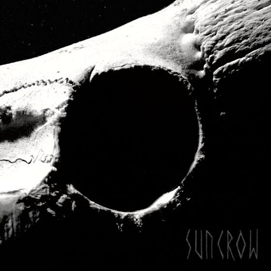 Sun Crow 'Quest For Oblivion'