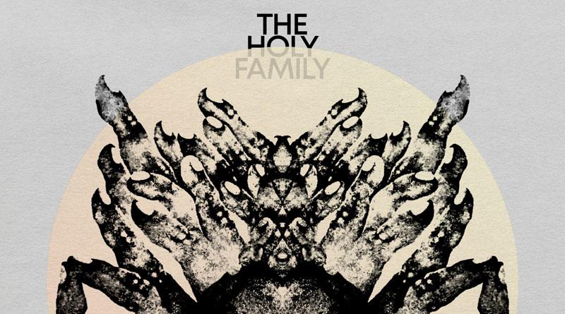 The Holy Family 'The Holy Family'