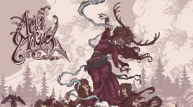 Acid Magus 'Wyrd Syster'