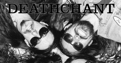 Deathchant 'Waste'