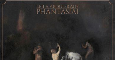 Leila Abdul-Rauf 'Phantasiai'