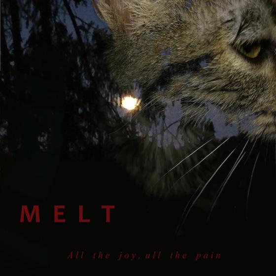 Melt 'All The Joy, All The Pain' EP