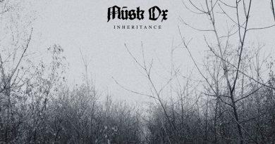Musk Ox 'Inheritance'