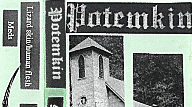 Potemkin 'Sludge Vol. 1'