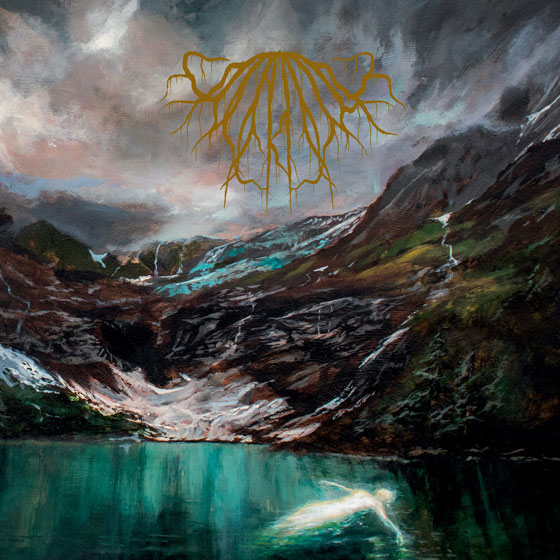 Underdark 'Our Bodies Burned Bright On Re-Entry'