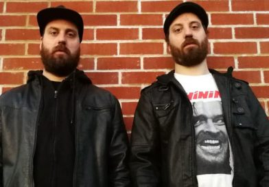 Wall: Interview With Brothers Elliot & Ryan Cole